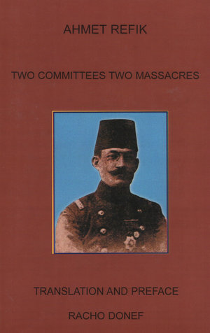 Two committees two massacres