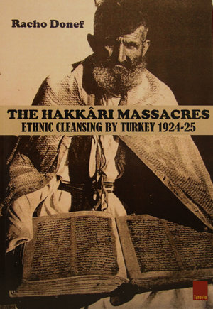 The Hakkari Massacres