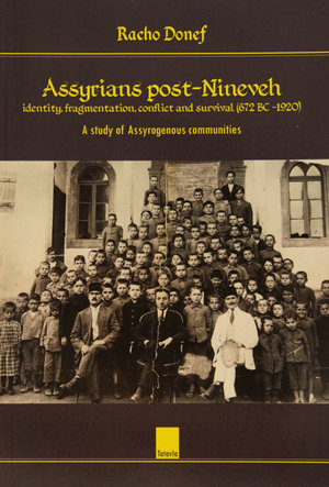 Assyrians Post-Nineveh