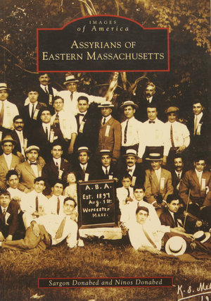 Assyians of Eastern Massachusetts