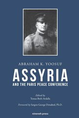 Assyria and the Paris peace conference